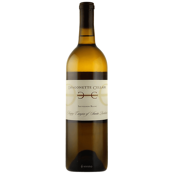 Dragonette Sauvignon Blanc Happy Canyon 2018