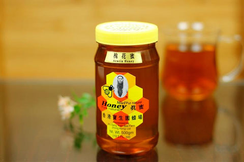 Po Sang Yuen  Acacia Honey (500g)