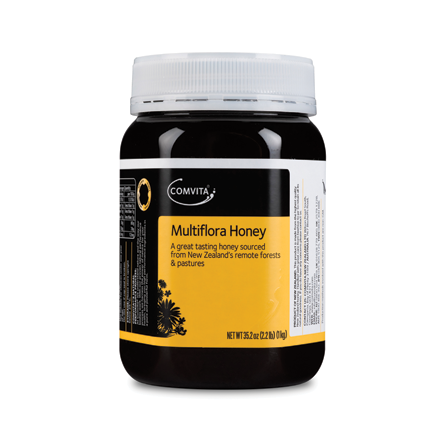 521141 Comvita Multiflora Honey