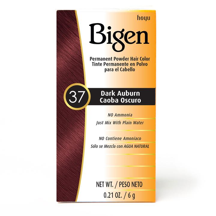 Bigen Permanent Powder(#37#45#46#47#48#56#57#58#59)