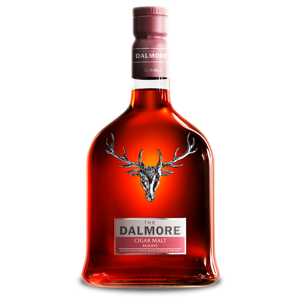 The Dalmore Cigar Malt Reserve Single Malt Scotch Whisky