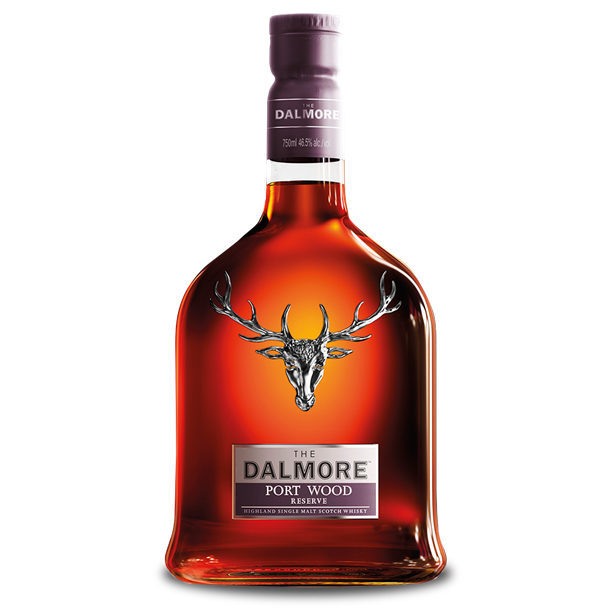 The Dalmore Port Wood Reserve Single Malt Scotch Whisky