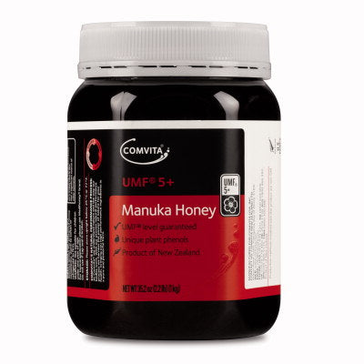 521029  Comvita® UMF ® 5+ Manuka Honey
