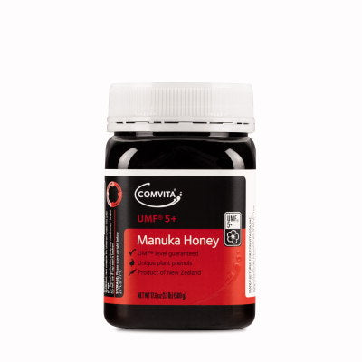 521027  Comvita® UMF ® 5+ Manuka Honey