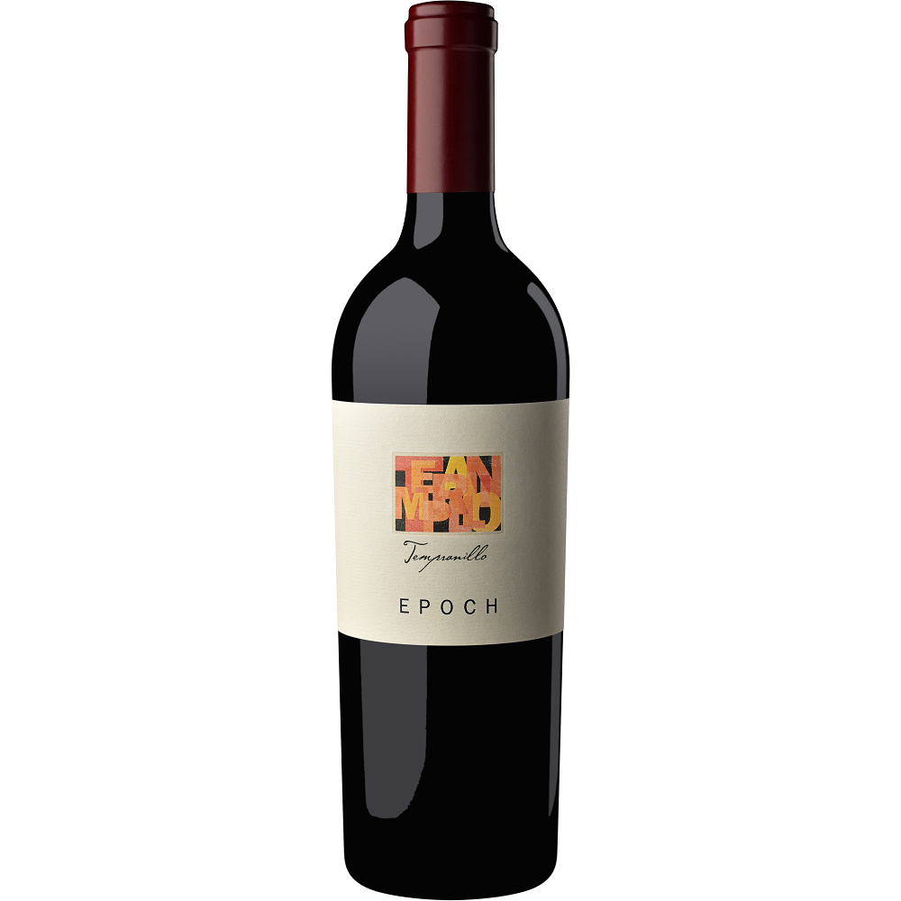 Epoch Tempranillo 2015