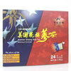 American Ginseng Root Tea (24 Teabags)