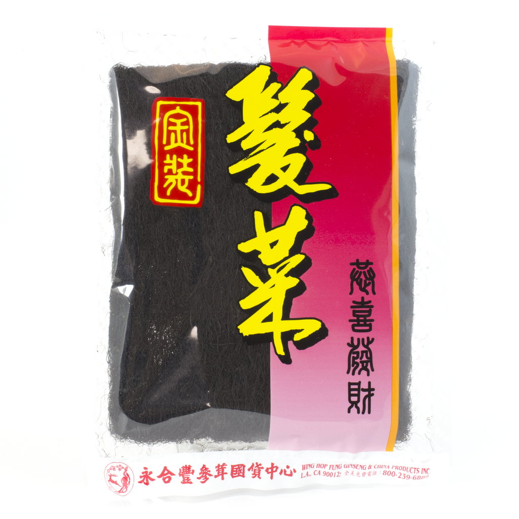 Black Moss/ Fa Cai (2 oz/bag)