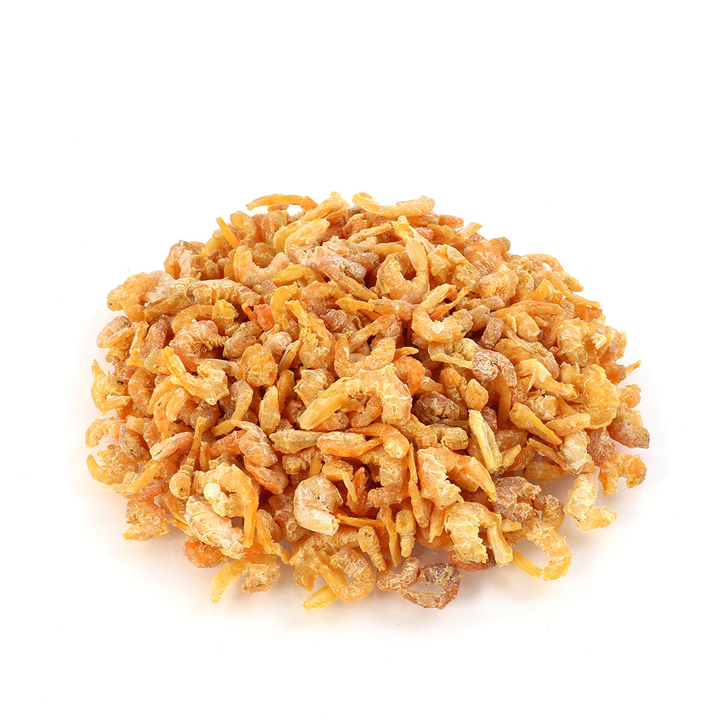 Dried Shrimp  M(16 oz/Bag)