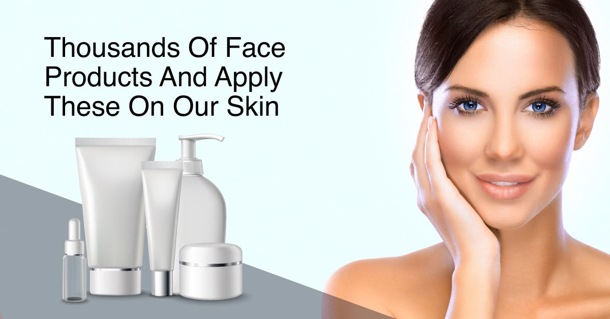 How Over Exfoliation Of Skin Can Lead To Drastic Results.