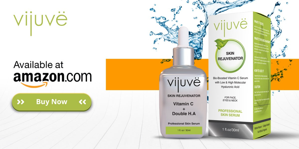 VIJUVE Face Serum, Serum, VIJUVE Serum