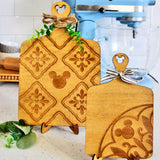 Magic At Home Faux Cutting Boards - For Decor Only!