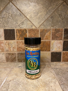 OMGarlic Seasoning™ 4.8 oz
