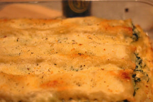 Van Roehling Cheezy Italian Seasoning and Rub. The best seasoning for spaghetti, lasagna, herb crusted pork and chicken