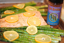 Van Roehling Rod N Surf Fish Rub Gourmet seasoning for seafood and fish
