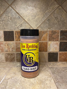 Yard Bird Seasoning 11.8 oz