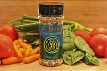 Van Roehling OMGarlic Seasoning best flavor for salad veggies chicken garlic butter italian garlic and herbs chicken marinade