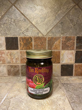 Raspberry Candied Jalapenos™