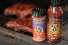 Van Roehling Daddy's German Glaze and Grilling sauce barbecue sauce bbq texas flavor texas bbq brisket sauce meatballs ribs bbq chicken meatloaf