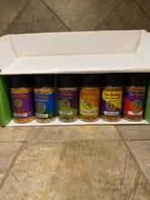 Sampler Rub Gift Set