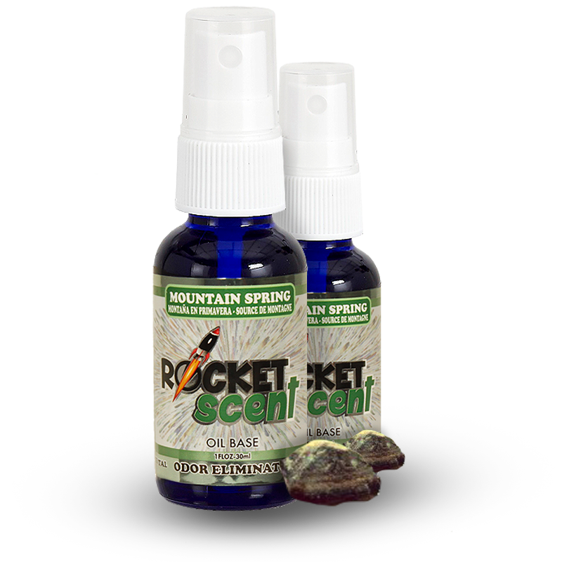 Concentrated Odor Eliminator Air Fresheners Mountain Springs | Rocketscent