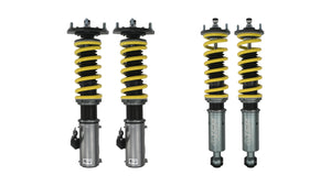 ISR Performance Pro Series Coilovers - Nissan 240sx 89-93 8k/6k