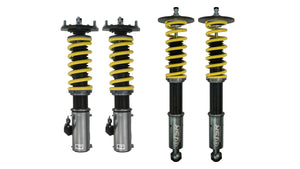 ISR Performance Pro Series Coilovers - Nissan 240sx 95-98 8k/6k