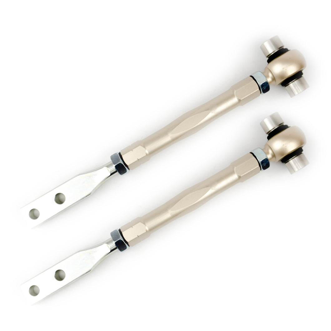 ISR Performance Pro Series Front Tension Control Rods - Nissan 240sx 95-98 S14