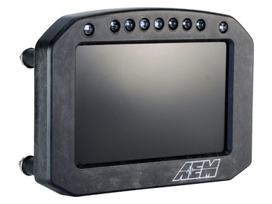 AEM CD-5 Carbon Flush Digital Dash Display