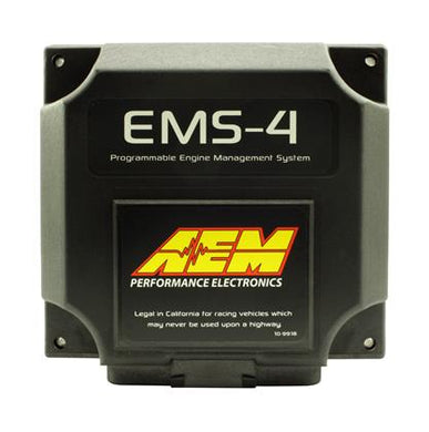 AEM EMS-4 Universal Programmable Engine Management System