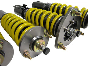 ISR Performance Pro Series Coilovers - Nissan Skyline R32 GTST