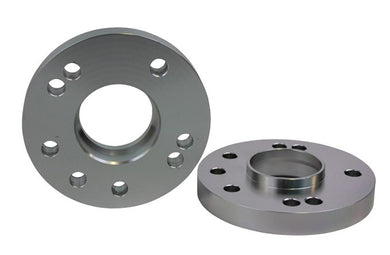 ISR Performance Wheel Spacers - 4/5x114.3 Bolt Pattern - 66.1mm Bore - 20mm Thick (Individual)