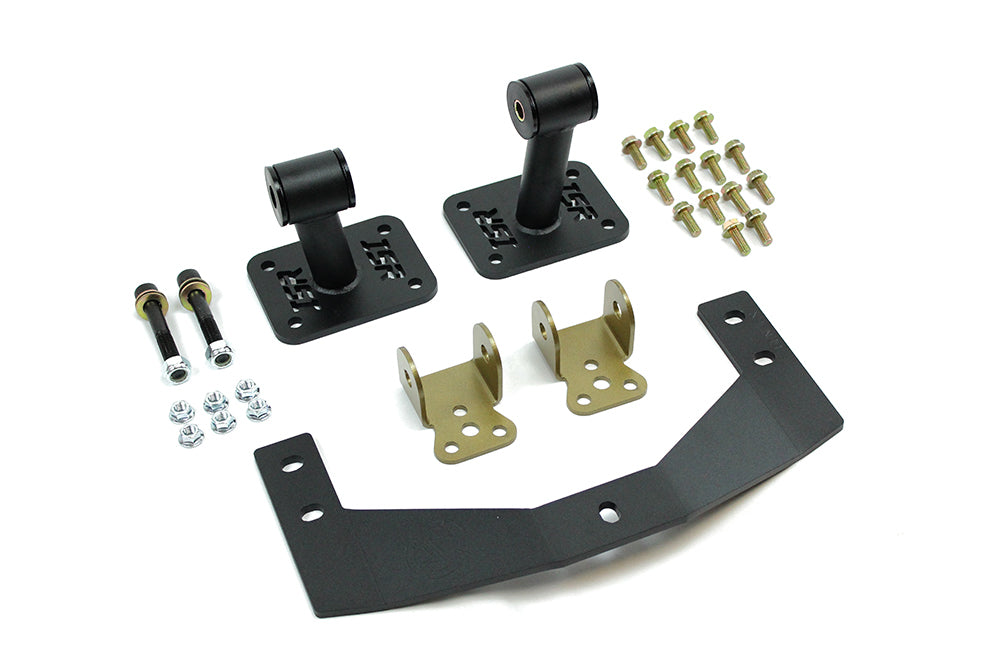 ISR Performance Hyundai Genesis LS Mount Kit