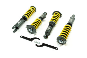 ISR Performance Pro Series Coilovers - Nissan 300ZX Z32 8k/6k
