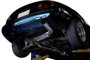 ISR Performance Mazda Miata NA Circuit Spec Exhaust-(1994-1997)