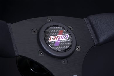 DND Carbon Fiber Horn Button