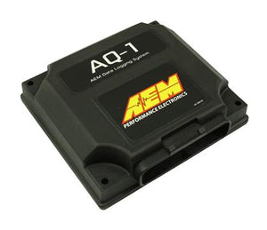 AQ-1 OBDII Data Logging System