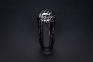 DND SMALL CARBON FIBER RACE KNOB