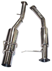 ISR Performance GT Single Exhaust Nissan 240sx 95-98 S14