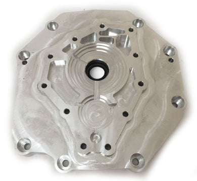 LSX ENGINE TO 350Z 370Z VQ 6-SPEED TRANSMISSION ADAPTER PLATE