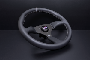DND Performance LEATHER TOURING WHEEL