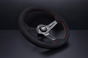 Carbon Fiber Suede Race Wheel