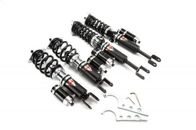 Silver's NEOMAX Coilover Kit 2-way Nissan 350Z TRUE TYPE