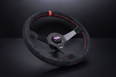 DND Performance SUEDE SPORT WHEEL