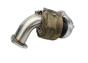 ISR Performance Titanium Turbo Blanket - T25/T28