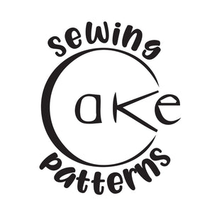 Sewing Cake Patterns