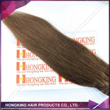 "18"" Straight Remy Virgin Brazilian Hair 100% Clip In Brazilian Hair Extension - shopyes.us"