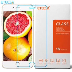 For Iphone 6 Glass iphone 6 Tempered Glass For Iphone7 Iphone6 Ipone 6s I Phone6 Plus Screen Protector Super Hardness Film - shopyes.us