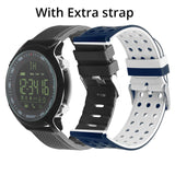 ColMi Smart Watch Waterproof IP68 5ATM Passometer Message Reminder - shopyes.us