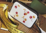 New Collection Female Embroidery Flap Messenger Bag - shopyes.us