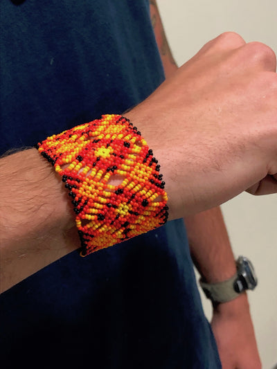 Sedona Sunset Bracelet - The United Humans Project